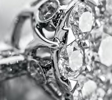 Find the perfect ring