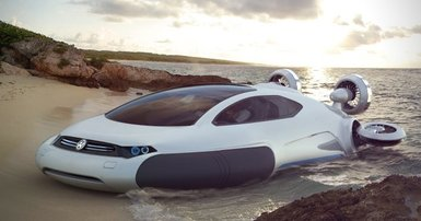 WA the world's launch pad for first hovercraft