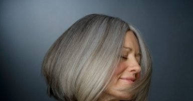 Going grey?