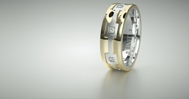 Tips to help grooms snag the perfect wedding ring