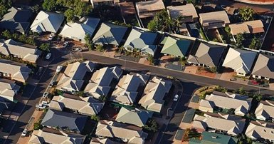 Perth house prices tipped to fall