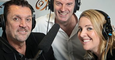 Mix 94.5 fights back to top in Perth