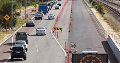 Drivers to feel pain for road fix