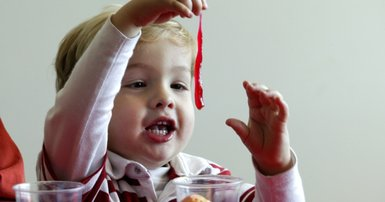 WA childcare meals lacking