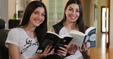 Only one in five teens reads books