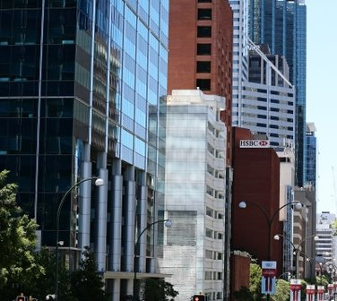 Residential high-rise vital to city's growth