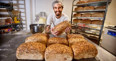 Gluten-free grows but fears remain