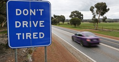 Top 10 driving tips these holidays