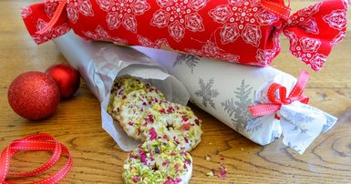 Edible Christmas love