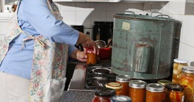 Preserving a tasty tradition