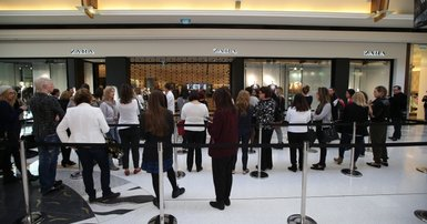 Retail sector jobs boost
