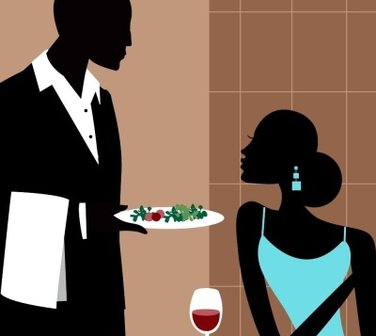 Wages Top Expense in Restaurant Industry