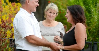 WA divorce rise defies the trend