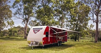 Winnebago set to make it big in WA